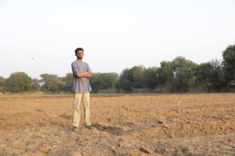 Indian engineer turns waste into energy