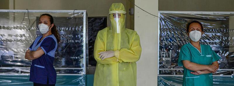 First-ever International Day of Epidemic Preparedness on Dec 27