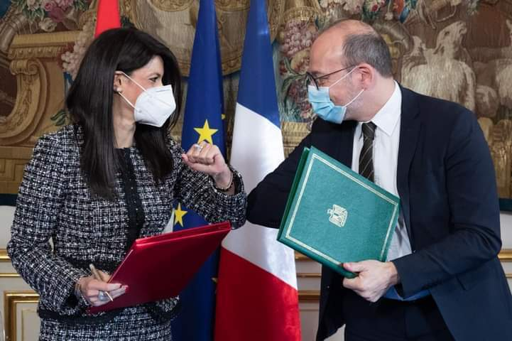 Egypt, France sign EURO 715.6 m pro-SDG deals to accelerate green recovery