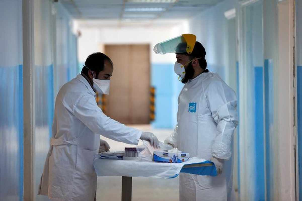EIB to extend $ 59m loan to support health sector in Jordan