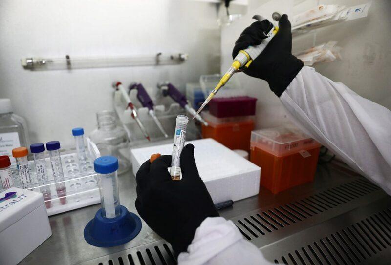 Abu Dhabi's first volunteers take Russian COVID-19 vaccine in UAE trials