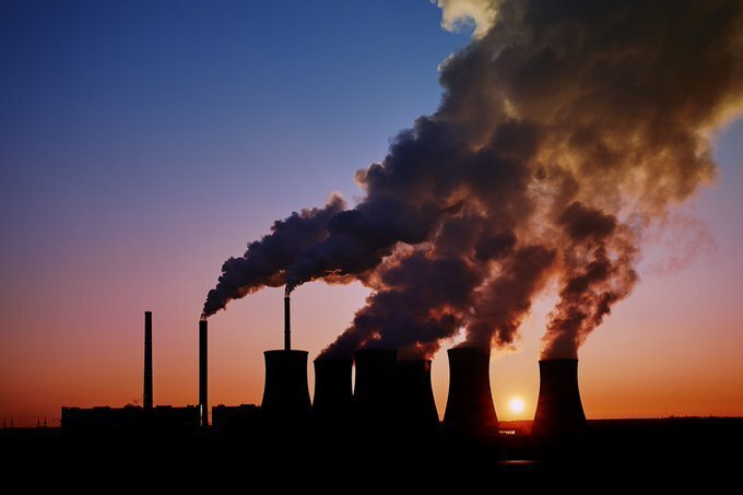 UK earmarks £8 m for cutting carbon emissions of six industrial areas