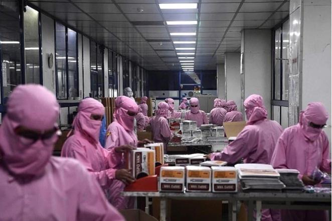 """الشركات الهندية تقترح استخدام أموال الـ""""CSR"""" في تطعيم الموظفين ضد كوفيد – 19"""