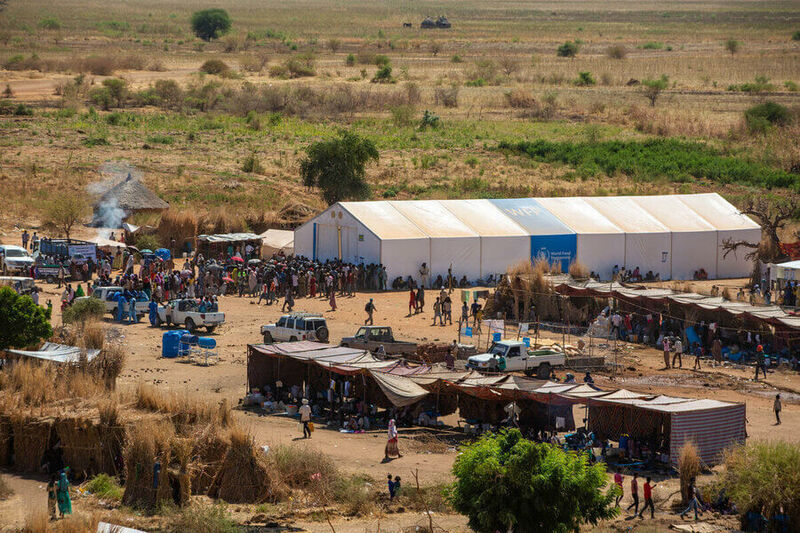 WFP appeals for $5 bn to set up rapid-response fund