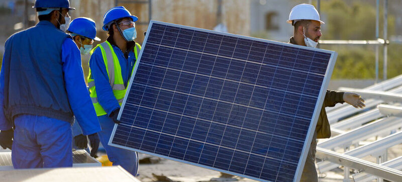 UNDP pledges 2021 to serve SDG 7on clean energy