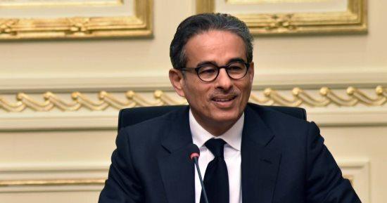 العبار فى تصريحات خاصة : حريصون على مسئوليتنا المجتمعية تجاة المجتمع المصرى