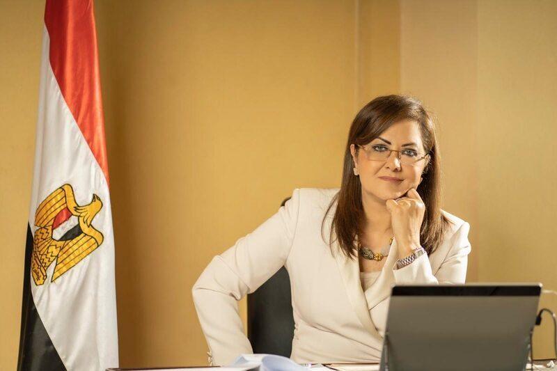 وزيرة التخطيط: إنشاء وحدة تكافؤ الفرص لتعزيز المساواة بين الجنسين