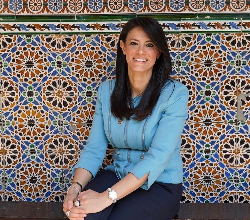 رانيا المشاط تبحث مع ممثلة «الأمم المتحدة» تعزيز جهود تمكين المرأة
