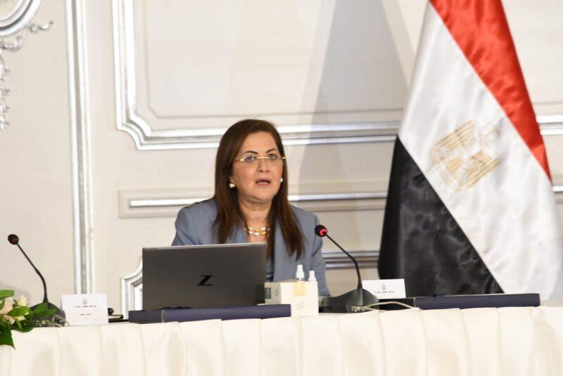 وزيرة التخطيط: مصر تعيش تجربة تنموية غير مسبوقة فى تاريخها