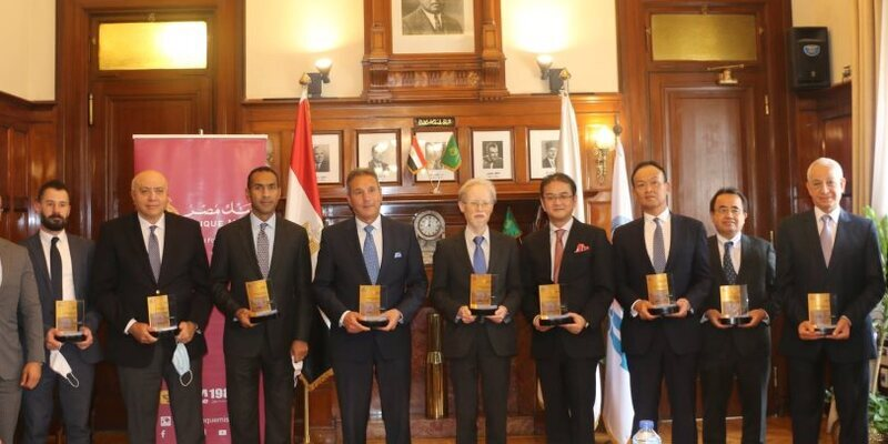JICA, SMBC, Banque Misr sign $100 m loan deal to back MSMEs in Egypt