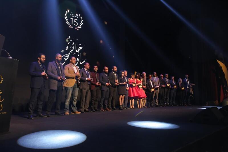 21 مايو.. إطلاق الحفل السنوي لجائزة ساويرس الثقافية
