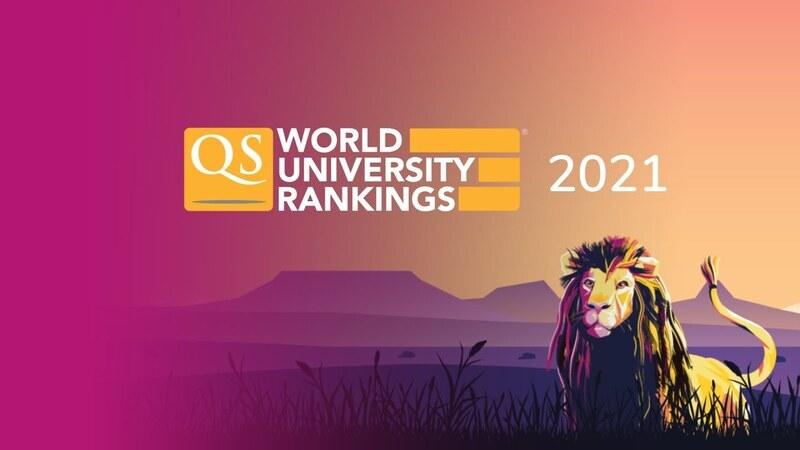 تسع جامعات مصرية في تصنيفات كيو إس للجامعات العالمية لعام 2021
