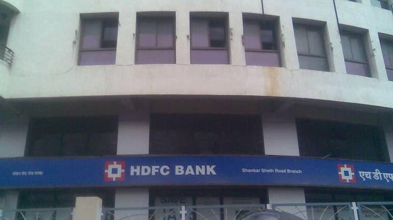"""بنك""""HDFC"""" يتعهد بـ100 كرور روبية لدعم مبادرات الإغاثة من فيروس كورونا"""