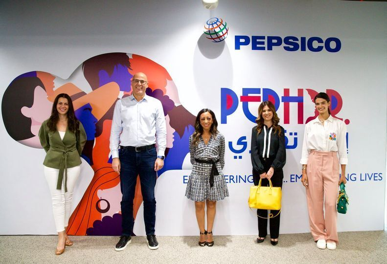 PepsiCo Egypt launches Women Empowerment Program