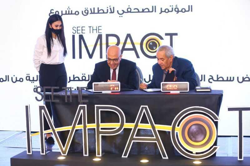 تدشين أول دراسة علمية متخصصة لعلاج العيون خالية من المواد الحافظة في الشرق الاوسط