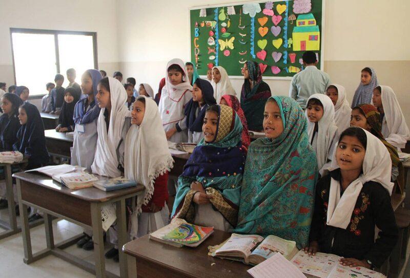 دعم أممي لمناطق في باكستان لتعزيز أنشطة المسئولية المجتمعية للشركات