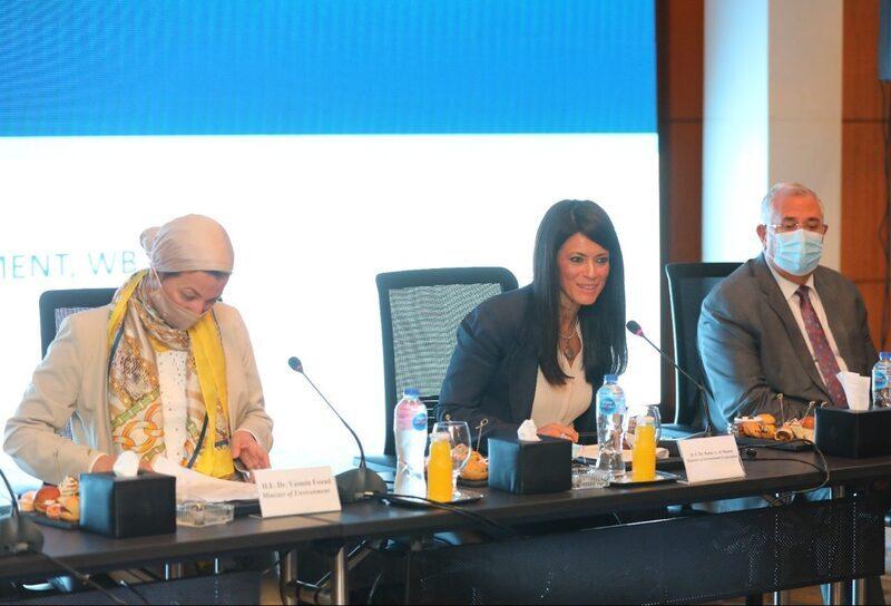 مصر والبنك الدولي يطلقان «مشاورات وطنية» حول التنمية وتحقيق المناخ الأخضر