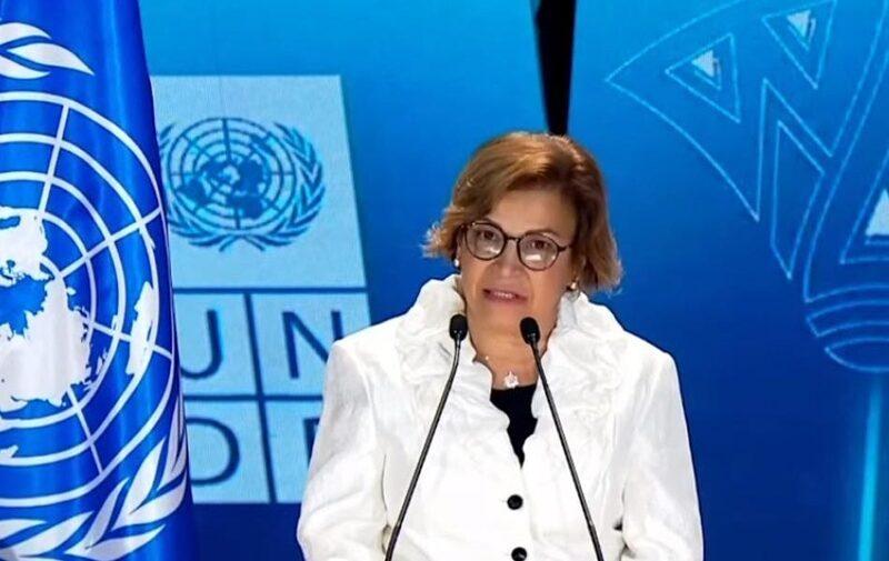 «الأمم المتحدة»: تقرير التنمية البشرية المصري يركز على الإنسان كمحرك للتنمية