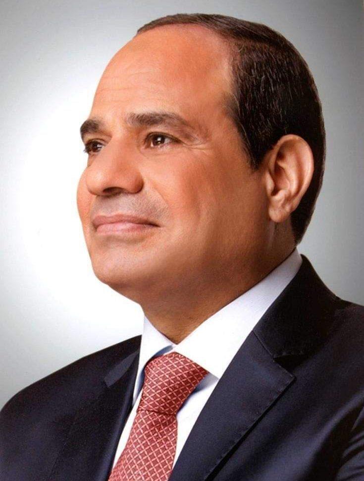 الرئيس السيسي يشهد إطلاق تقرير الأمم المتحدة للتنمية البشرية في مصر للعام الحالي