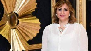 ايناس قدرى : كورونا ابرزت الدور المجتمعى الكبير للبنوك المصرية